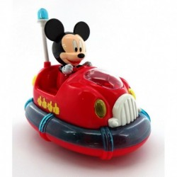 Mickey Mouse - Happy Bumper Cars