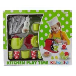 Kitchen Play Time - Kitchen Utensil