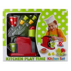 Kitchen Play Time - Juicer