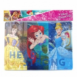 Puzzle Large - Disney Princess - Heart Strong