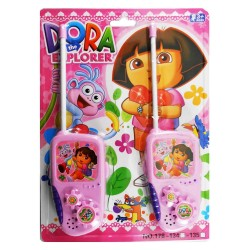 Dora The Explorer Walkie Talkie
