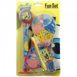 SpongeBob - Fun Set
