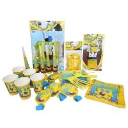 SpongeBob - Party Supplies