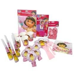 Dora The Explorer - Party Supplies