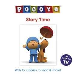 Pocoyo StoryBook - Story Time