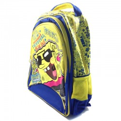 SpongeBob - Festival Bikini Bottom - Yellow/Blue