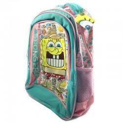 SpongeBob - Cyan/Pink