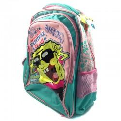 SpongeBob - Festival Bikini Bottom - Pink/Cyan
