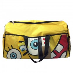 SpongeBob Travel Bag