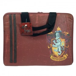 Harry Potter Gryffindor laptop sleeves
