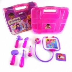Doc McStuffins Doctor Tools - Mainan alat kedokteran