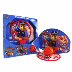 Paw Patrol Basketball Set - Mainan Ring Bola Basket