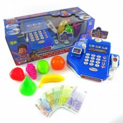 Paw Patrol Cash Register - Mainan mesin kasir
