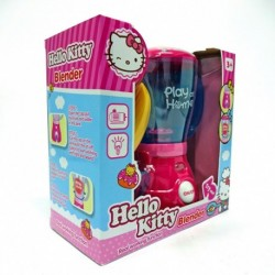 Hello Kitty Blender - Play at home - Mainan blender