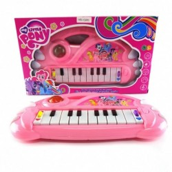 My Little Pony Piano - Mainan alat musik piano
