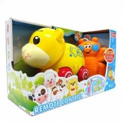 iPet - Remote Control - Bear - Mainan beruang dengan remote kontrol