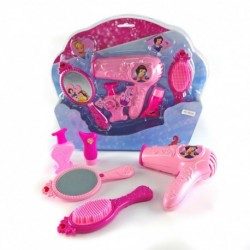 Disney Princess Beauty Set - Mainan make up