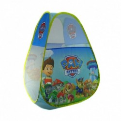 Paw Patrol Fun Play Tent - Mainan tenda Paw Patrol