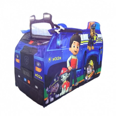 Paw Patrol Tent Fun Play - Chase Police Truck - Mainan tenda mobil polisi Chase