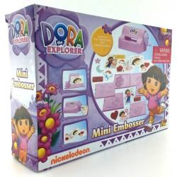 Dora Mini Embosser