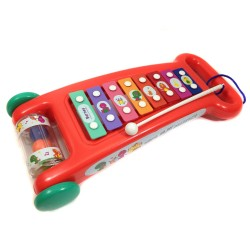 Barney Xylophone