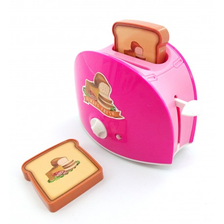 Mini Dream Kitchen - Bread Toaster