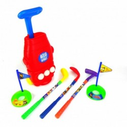 Paw Patrol Golf Set - Mainan Golf