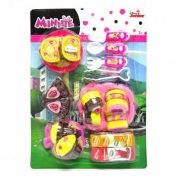 Minnie Dessert Time - Mainan makanan penutup