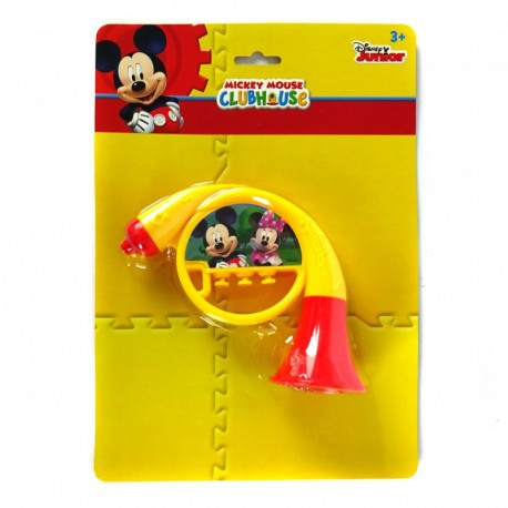 Mickey Mouse Clubhouse Trumpet - Mainan terompet