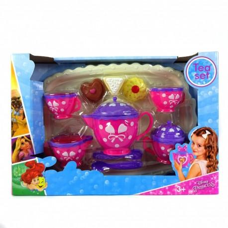 Disney Princess Tea Set - Mainan Jamuan Teh