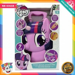 My Little Pony - Twilight Sparkle Jewellery Case