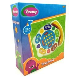 Barney Telephone