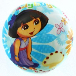 "Bola PVC Dora 6"" - Fruit Basket"