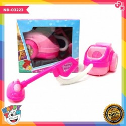 Disney Princess Kitchen Set - Vacuum Cleaner