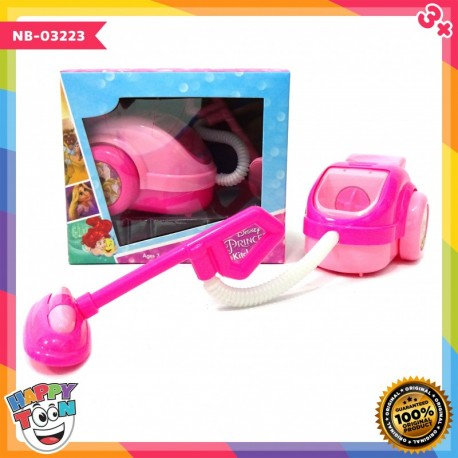 Disney Princess Kitchen Set - Vacuum Cleaner