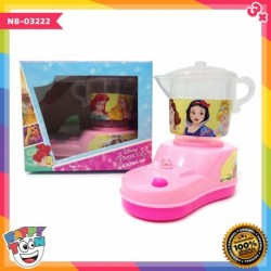 Disney Princess Kitchen Set - Blender