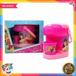 Disney Princess Kitchen Set - Thermos