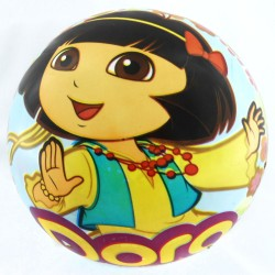 "Bola PVC Dora 9"" - Flower"
