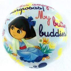"""Bola PVC Dora 9"""" - Butterfly"""