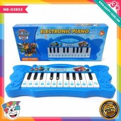Paw Patrol - Electronic Piano
