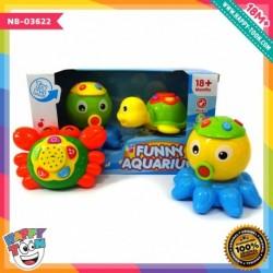 Funny Aquarium Toy