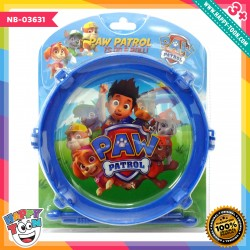 Paw Patrol Drum Set