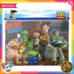 Puzzle Large Toy Story 4