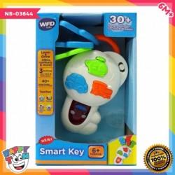 Baby Smart Key - Mainan gantungan kunci
