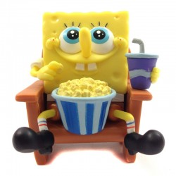 SpongeBob At the Movie - Figurine