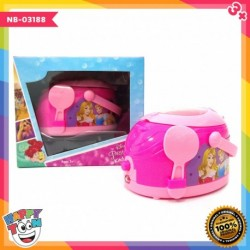 Disney Princess Kitchen Set - Magic Com