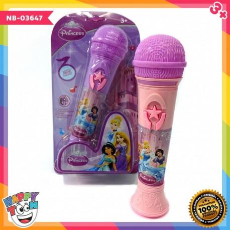 Disney Princess Microphone