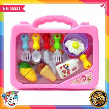 My Little Pony Kitchen Set
