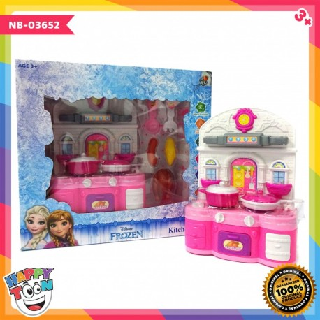 Frozen Kitchen Set - Furniture Set