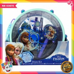 Disney Frozen Drum Kit